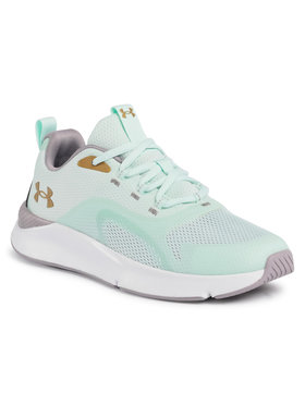 Under Armour Under Armour Chaussures Ua W Charged Rc 3022951-400 Bleu