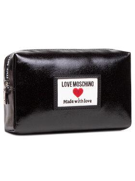 LOVE MOSCHINO LOVE MOSCHINO Несесер JC5305PP1CLC100A Черен