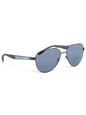 Emporio Armani Emporio Armani Слънчеви очила 0EA2105 301880 Тъмносин