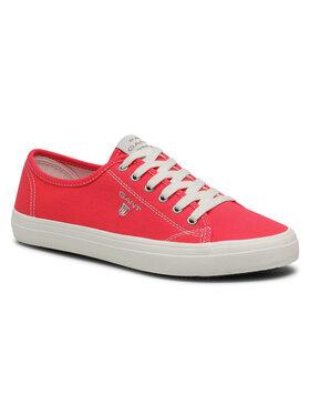 Gant Gant Teniszcipő Preptown 22538614 Rózsaszín