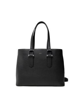 Boss Boss Handtasche Kristin Workbag 50441920 Schwarz