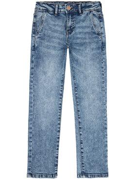 Guess Guess Džínsy L01A11 D3XK0 Modrá Slim Fit