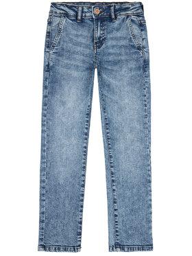 Guess Guess Jeansy L01A11 D3XK0 Modrá Slim Fit