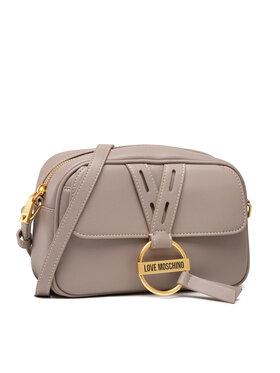 LOVE MOSCHINO LOVE MOSCHINO Handtasche JC4201PP1DLK0001 Beige