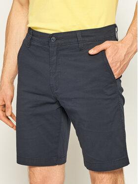 Levi's® Levi's® Szorty materiałowe Donna 17202-0009 Granatowy Regular Fit