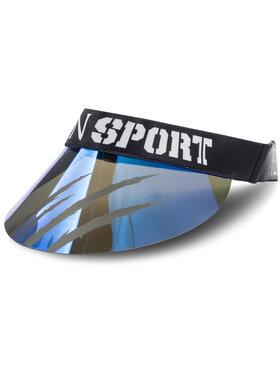 Plein Sport Plein Sport Козирка Visor Hat 000 MAC0396 STE003N Син