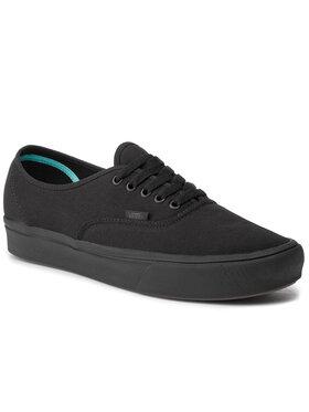 Vans Vans Πάνινα παπούτσια Comfycush Authent VN0A3WM7VND1 Μαύρο