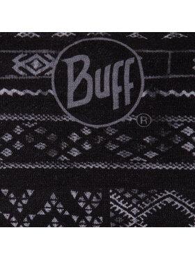 Buff Buff Écharpe tube Coolnet Uv+ 122502.999.10.00 Noir