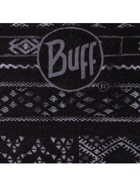 Buff Buff Scaldacollo Coolnet Uv+ 122502.999.10.00 Nero