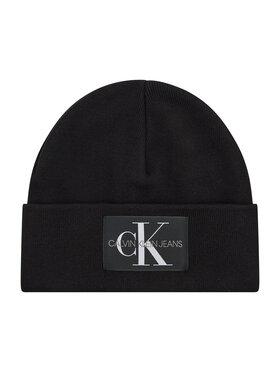 Calvin Klein Jeans Calvin Klein Jeans Σκούφος Beanie Monogram K50K507052 Μαύρο