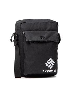 Columbia Columbia Maža rankinė Zigzag™ Side Bag 1935901010 Juoda