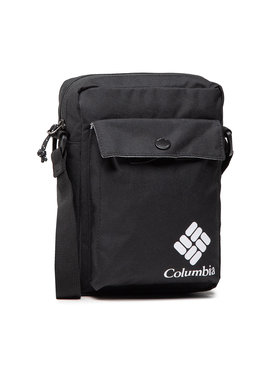 Columbia Columbia Sacoche Zigzag™ Side Bag 1935901010 Noir