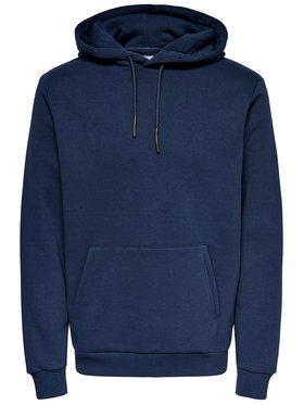 ONLY & SONS ONLY & SONS Sweatshirt Ceres 22018685 Dunkelblau Regular Fit