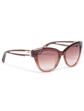 Furla Furla Ochelari de soare Sunglasses SFU466 WD00007-ACM000-03B00-4-401-20-CN-D Maro