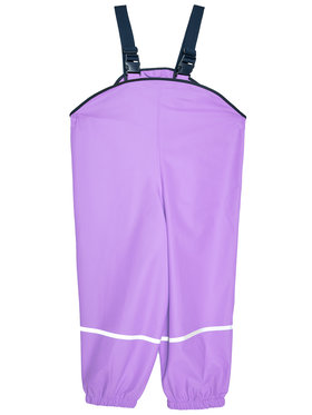 Playshoes Playshoes Pantalon en tissu 405424 D Violet Regular Fit