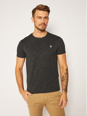 Polo Ralph Lauren Polo Ralph Lauren T-Shirt Classics 710671438164 Schwarz Slim Fit