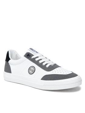 BIG STAR BIG STAR Sneakersy II174011 Biały