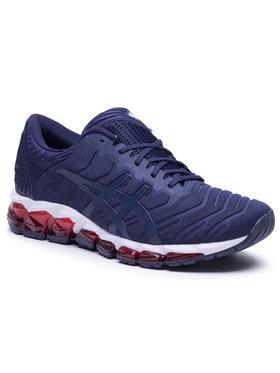 Asics Asics Παπούτσια Gel-Quantum 360 5 1021A113 Σκούρο μπλε