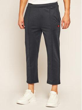 Ellesse Ellesse Teplákové kalhoty Dodges SHE07349 Tmavomodrá Regular Fit