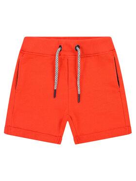 Primigi Primigi Pantalon scurți din material Game Player 45241021 Portocaliu Regular Fit