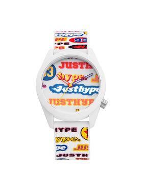 HYPE HYPE Laikrodis HYU024W Balta