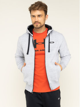 Under Armour Under Armour Μπλούζα Ua Performance Originators 1345588 Γκρι Loose Fit