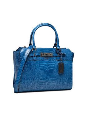 Guess Guess Handtasche Raffie HWCN77 60230 Blau