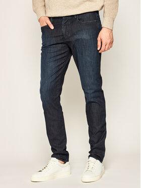 Emporio Armani Emporio Armani Jeansy Extra Slim Fit 3H1J11 1D85Z 0941 Tamsiai mėlyna Extra Slim Fit