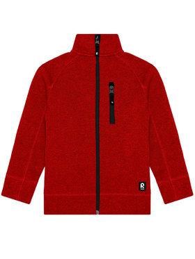 Reima Reima Fliso džemperis Micoua 536467 Raudona Regular Fit