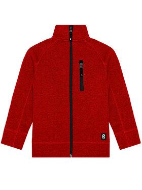Reima Reima Polar Micoua 536467 Czerwony Regular Fit
