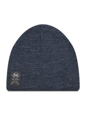 Buff Buff Czapka Knitted & Polar Hat 113519.787.10.00 Granatowy