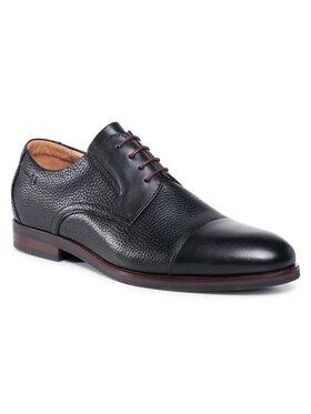 Digel Digel Κλειστά παπούτσια Single 1001928 Μαύρο