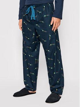 Cyberjammies Cyberjammies Spodnie piżamowe Lewis 6633 Zielony