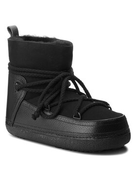 Inuikii Inuikii Cipő Boot Classic 50101-1 Fekete