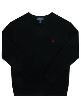 Polo Ralph Lauren Polo Ralph Lauren Bluză Bsr 323772102004 Negru Regular Fit