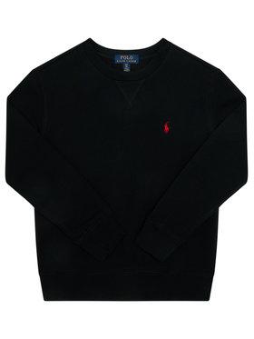Polo Ralph Lauren Polo Ralph Lauren Džemperis Bsr 323772102004 Juoda Regular Fit