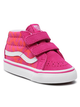 Vans Vans Sneakersy Sk-8-Mid Reissue V VN0A5DXD34L1 Ružová