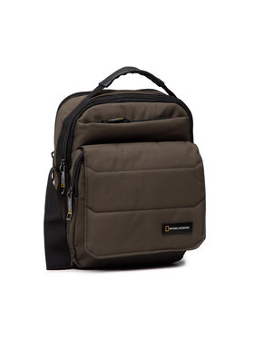 National Geographic National Geographic Τσαντάκι Utility Bag N00704.11 Γκρι