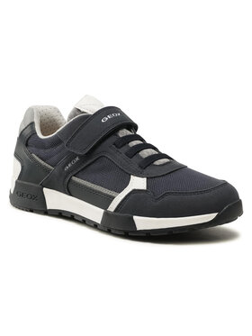 Geox Geox Sneakers J Alfier B. A J046NA 0AU14 C0661 D Dunkelblau