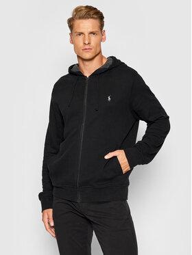 Polo Ralph Lauren Polo Ralph Lauren Sweatshirt Lsl 710760086009 Noir Regular Fit