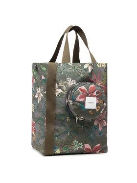 Desigual Desigual Τσάντα 21SQXW16 Πράσινο