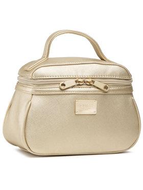 Guess Guess Smink táska Coreen Accessories PWCORE P1161 Arany