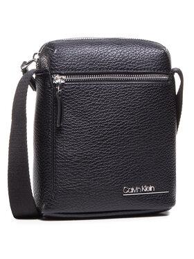 Calvin Klein Calvin Klein Мъжка чантичка Reporter S K50K505916 Черен