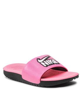 Nike Nike Чехли Kawa Slide Fun (GS/PS) DD3242 600 Розов