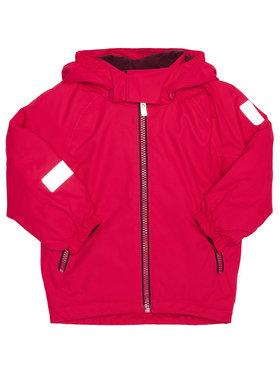 Reima Reima Zimní bunda Reili 521617A Růžová Regular Fit