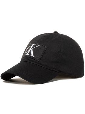 Calvin Klein Jeans Calvin Klein Jeans Baseball sapka Ckj Essential Cap K50K505872 Fekete