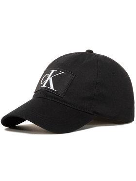 Calvin Klein Jeans Calvin Klein Jeans Καπέλο Jockey Ckj Essential Cap K50K505872 Μαύρο