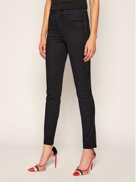 Emporio Armani Emporio Armani jeansy_skinny_fit 3H2J20 2DXIZ 0941 Tamsiai mėlyna Skinny Fit