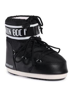 Moon Boot Moon Boot Sniego batai Classic Low 2 14093400001 Juoda