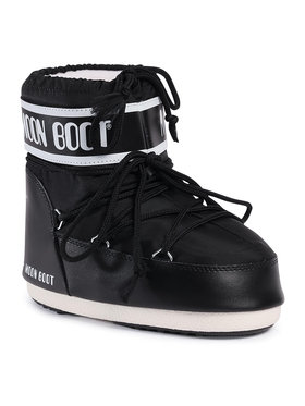 Moon Boot Moon Boot Śniegowce Classic Low 2 14093400001 Czarny